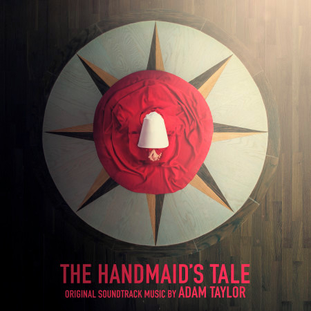 The Handmaid's Tale (Deluxe Edition) [Original Series Soundtrack] 專輯封面