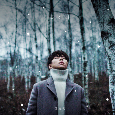 His voice 專輯封面