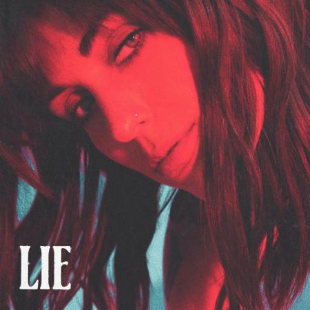 Lie 專輯封面