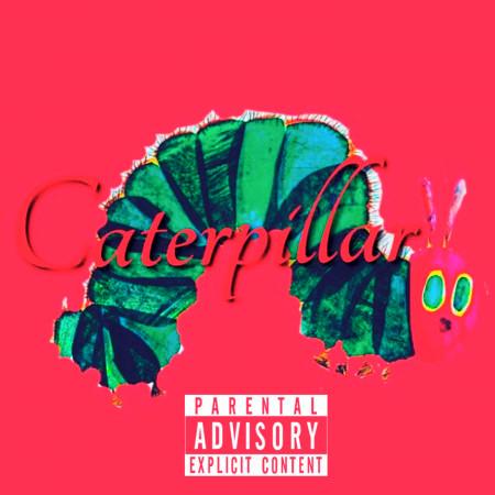 Caterpillar 專輯封面