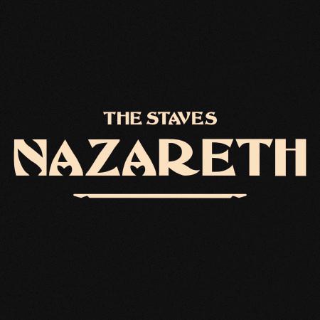 Nazareth 專輯封面