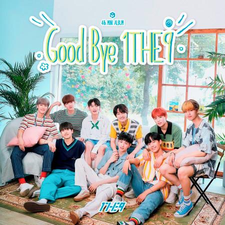 Good Bye 1THE9 專輯封面