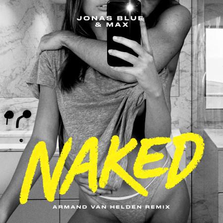 Naked 專輯封面