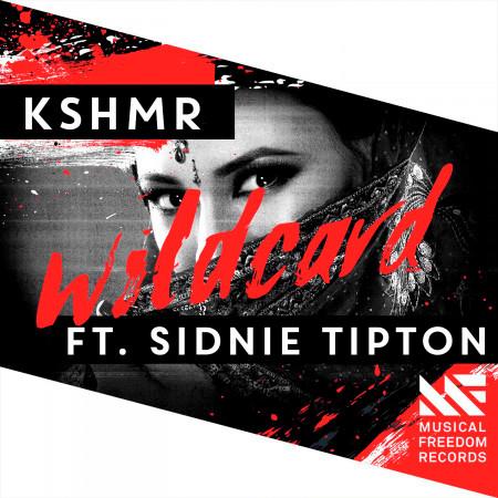 Wildcard (feat. Sidnie Tipton) 專輯封面