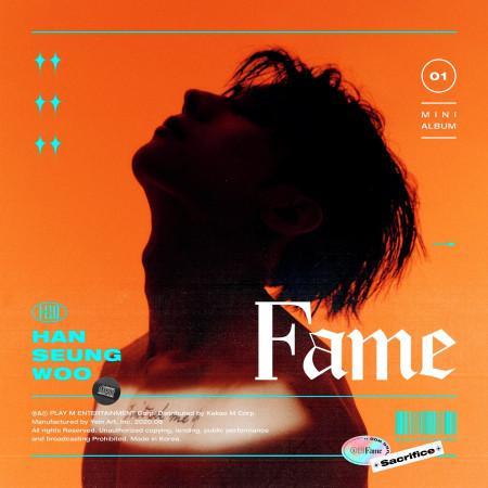 Fame 專輯封面