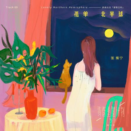孤單北半球(青春重置計畫 3 劇好聽) 專輯封面