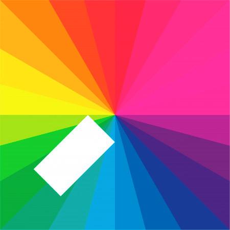In Colour 專輯封面