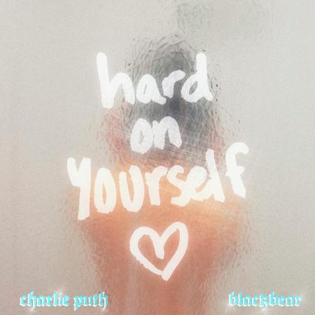 Hard On Yourself (feat. blackbear) 專輯封面