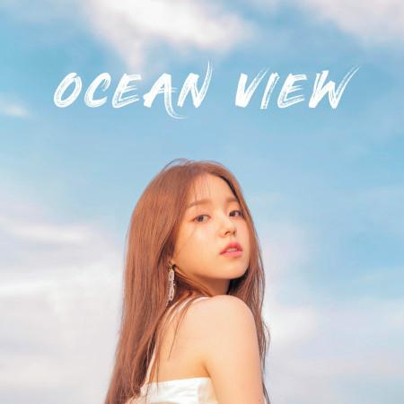 OCEAN VIEW 專輯封面