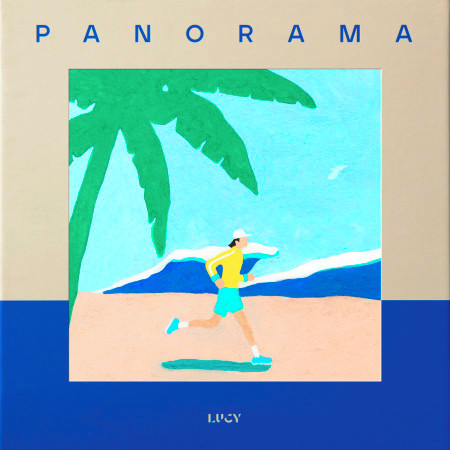 PANORAMA 專輯封面