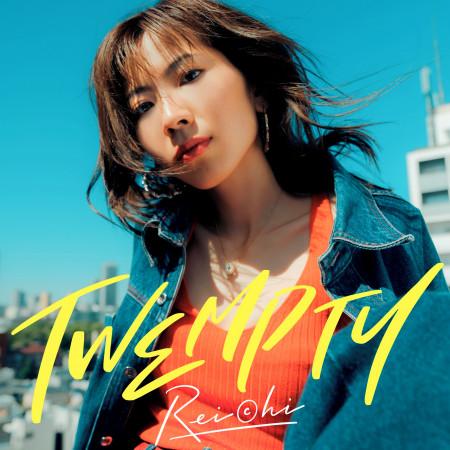 TWEMPTY 專輯封面
