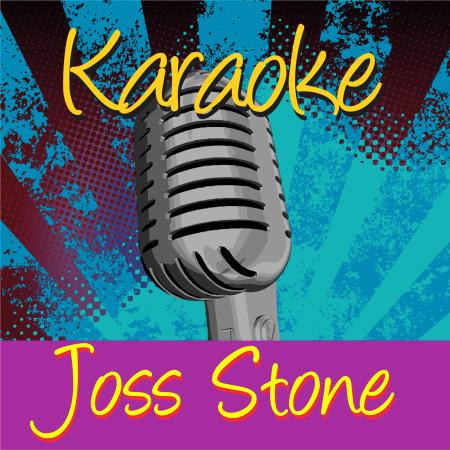 Karaoke - Joss Stone 專輯封面