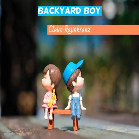Backyard Boy 專輯封面