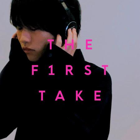 Yonaga Uta - From THE FIRST TAKE 專輯封面