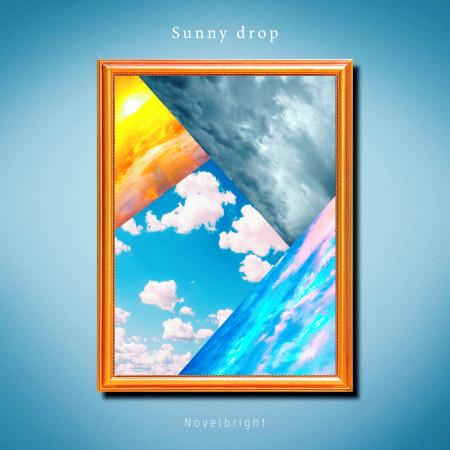 Sunny drop 專輯封面