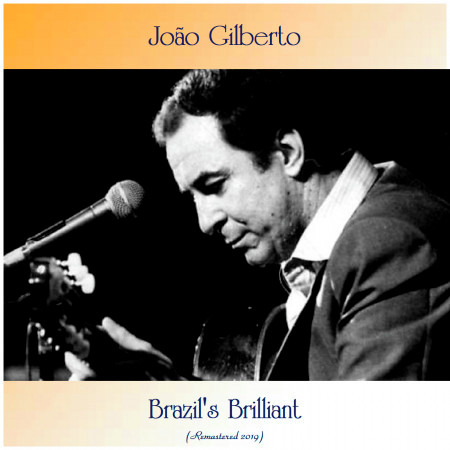Brazil's Brilliant (Remastered 2019) 專輯封面