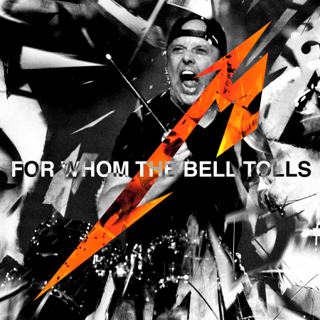 For Whom The Bell Tolls 專輯封面
