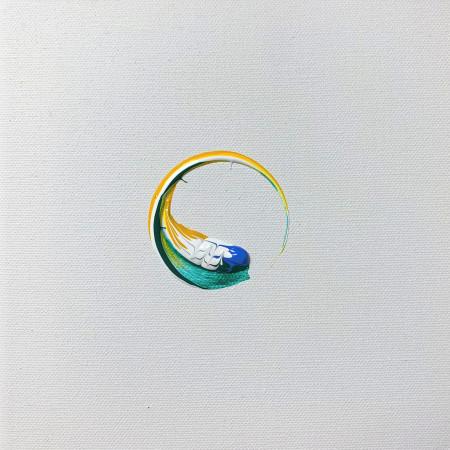 LOOP 專輯封面