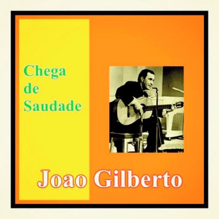 Chega de Saudade 專輯封面