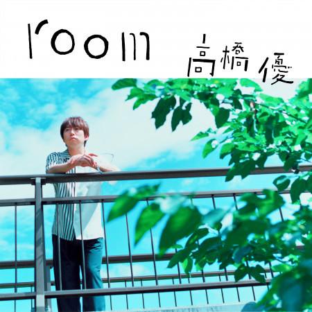 room 專輯封面