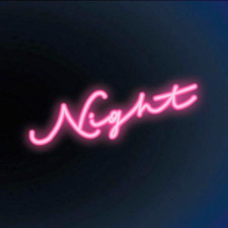 Night 專輯封面