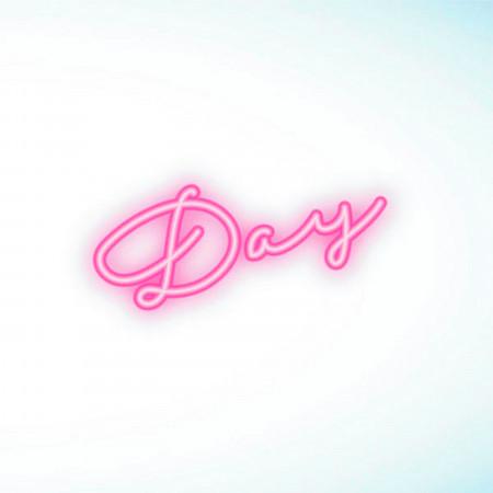 Day 專輯封面