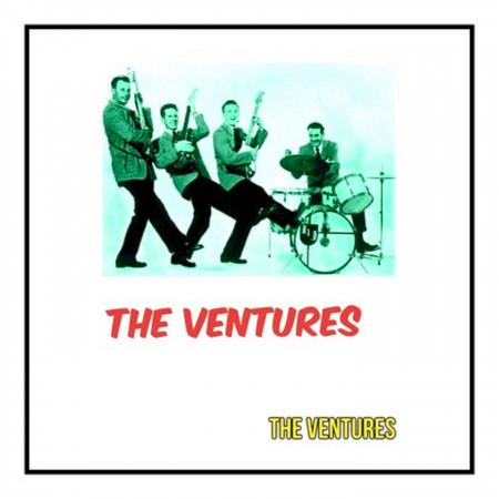 The Ventures 專輯封面