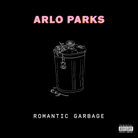 Romantic Garbage 專輯封面