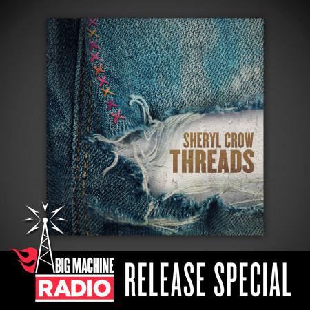 Threads (Big Machine Radio Release Special) 專輯封面