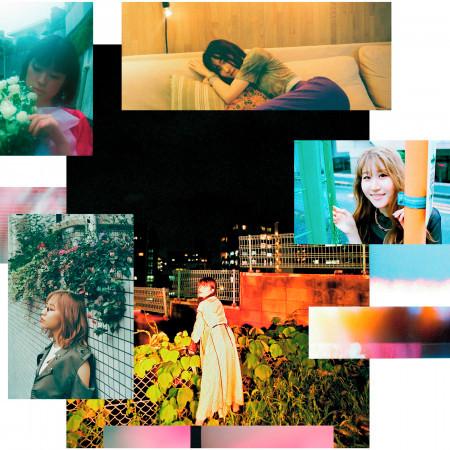 足跡 專輯封面
