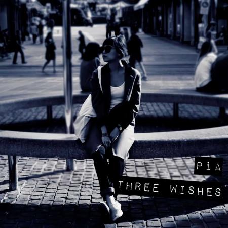 三個願望 專輯封面