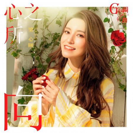心之所向 (電視劇《G小調進行曲》插曲) 專輯封面