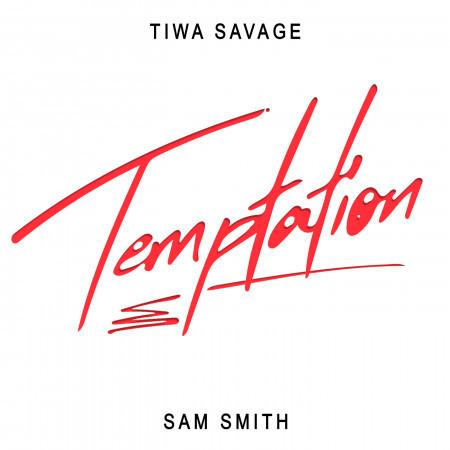 Temptation 專輯封面