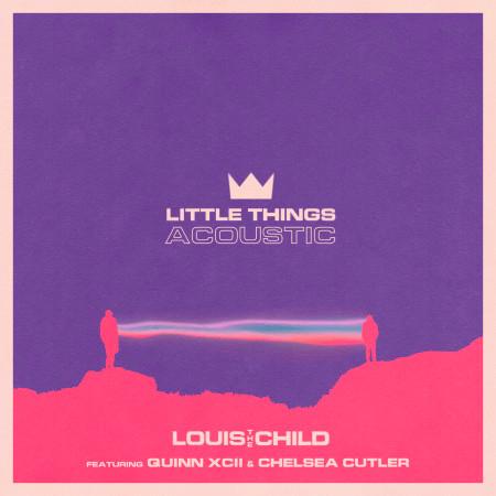 Little Things 專輯封面