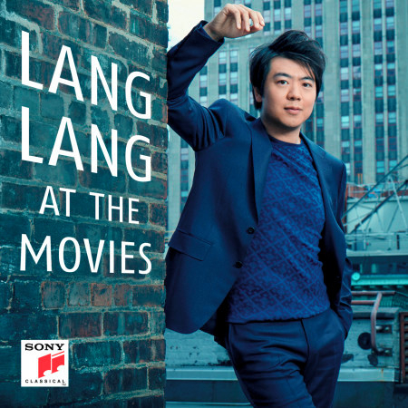 Lang Lang at the Movies 專輯封面