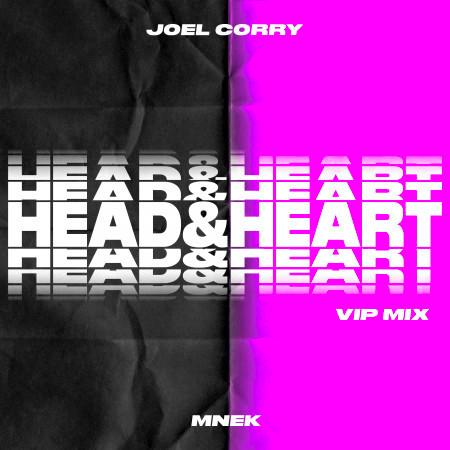 Head & Heart (feat. MNEK) (VIP Mix) 專輯封面