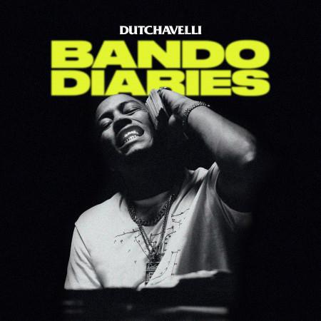 Bando Diaries 專輯封面