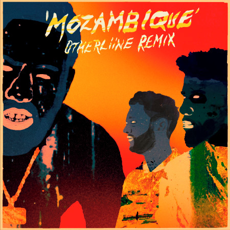 Mozambique (feat. Jaykae & Moonchild Sanelly) (OTHERLiiNE Remix) 專輯封面