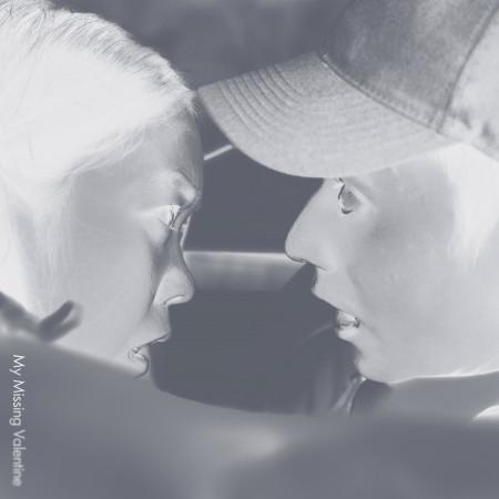 消失的情人節(電影原聲帶) 專輯封面