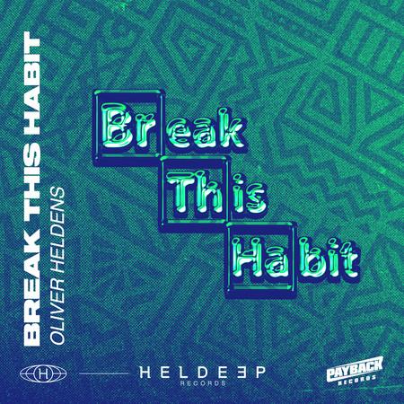 Break This Habit (feat. Kiko Bun) 專輯封面