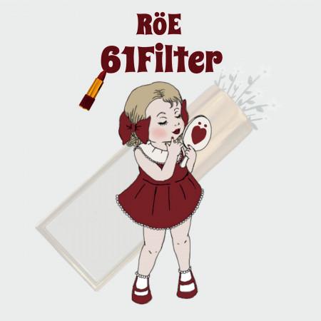 61Filter 專輯封面