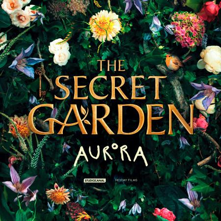 The Secret Garden 專輯封面