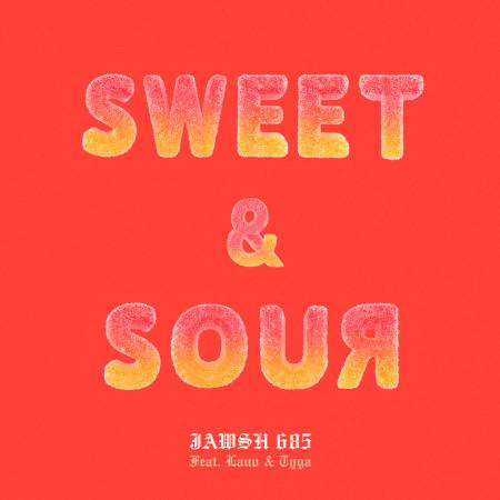 Sweet & Sour 專輯封面