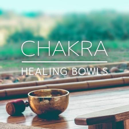 ASMR大自然缽音.清理平衡七脈輪 (Chakra Healing Bowls) 專輯封面