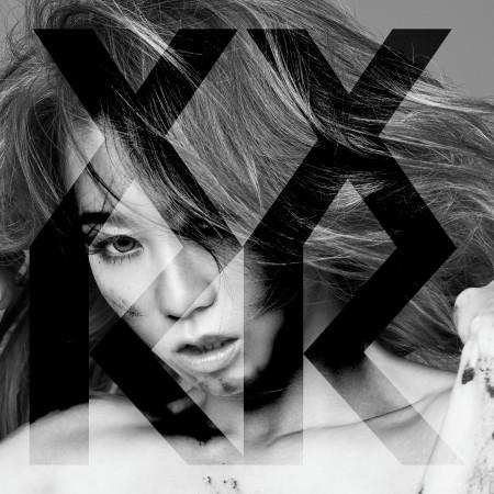 XXKK 專輯封面