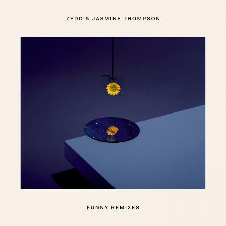 Funny (Remixes) 專輯封面
