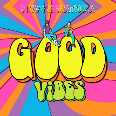 Good Vibes 專輯封面