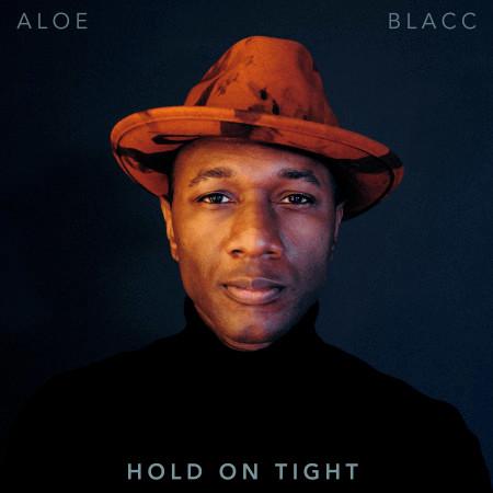Hold On Tight 專輯封面