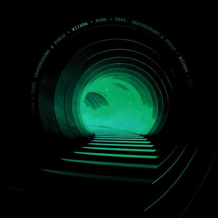 Numb (feat. DeathbyRomy & PVRIS) 專輯封面