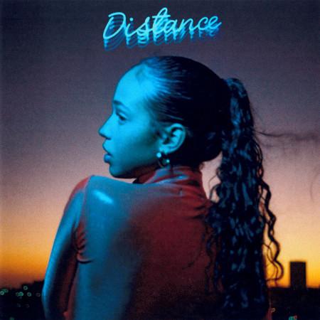 Distance 專輯封面